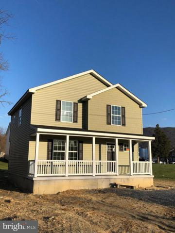 237-S Loudoun Street, STRASBURG, VA 22657 (#1001728930) :: Blue Key Real Estate Sales Team