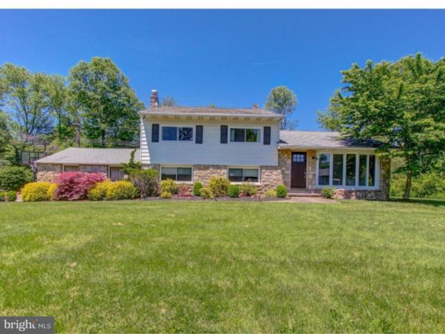 716 Oak Terrace Drive, AMBLER, PA 19002 (#1001732528) :: Remax Preferred | Scott Kompa Group