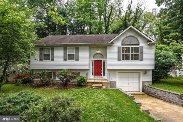 1029 Saint Albans Road, IDLEWYLDE, MD 21239 (#1001732814) :: Remax Preferred | Scott Kompa Group