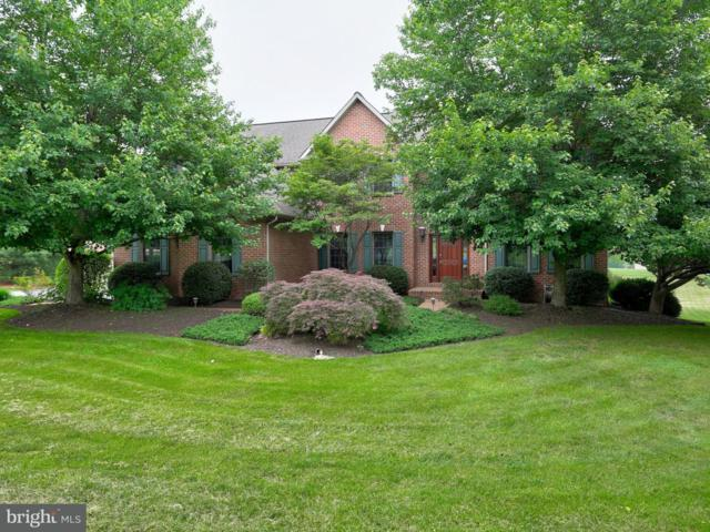 168 Ridge Road, MILLERSVILLE, PA 17551 (#1001732932) :: Colgan Real Estate