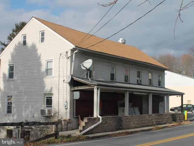 2096 New Danville Pike, WILLOW STREET, PA 17584 (#1001733044) :: Younger Realty Group