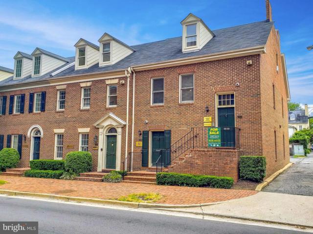 109 Henry Street N, ALEXANDRIA, VA 22314 (#1001733030) :: Bob Lucido Team of Keller Williams Integrity