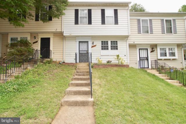 5512 Keyworth Court, CAPITOL HEIGHTS, MD 20743 (#1001733098) :: ExecuHome Realty