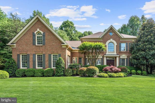 10309 Forest Maple Road, VIENNA, VA 22182 (#1001733370) :: Colgan Real Estate