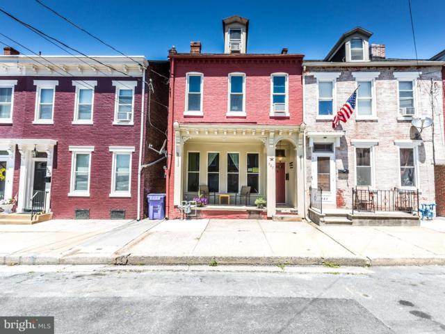 527 Walnut Street, COLUMBIA, PA 17512 (#1001733442) :: The Joy Daniels Real Estate Group