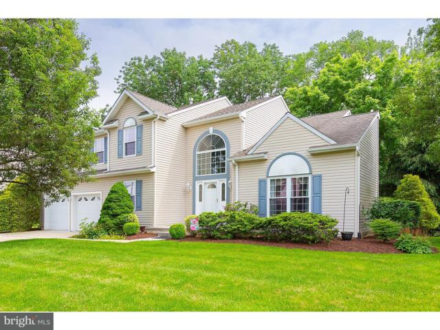 37 Woodduck Drive, MULLICA HILL, NJ 08062 (MLS #1001735660) :: The Dekanski Home Selling Team