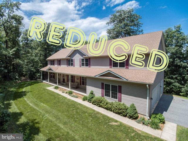 2660 Mount Ventus #2 Road, MANCHESTER, MD 21102 (#1001736038) :: The Licata Group/Keller Williams Realty