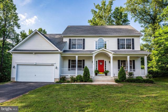 6613 St Pauls Road, KING GEORGE, VA 22485 (#1001736056) :: Colgan Real Estate