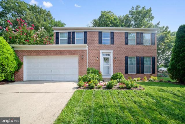 8 Quails Nest Court, BALTIMORE, MD 21236 (#1001736898) :: AJ Team Realty