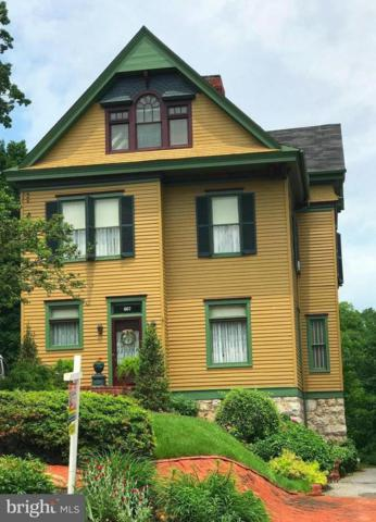 607 Washington Street, CUMBERLAND, MD 21502 (#1001737092) :: Remax Preferred | Scott Kompa Group