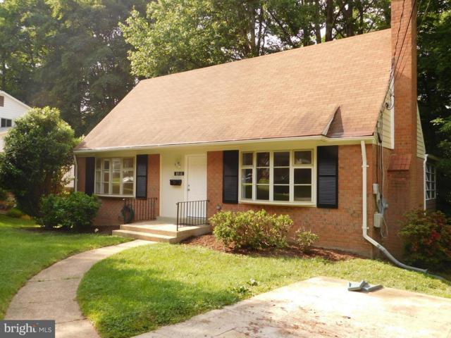 8510 Durham Court, SPRINGFIELD, VA 22151 (#1001738186) :: Colgan Real Estate