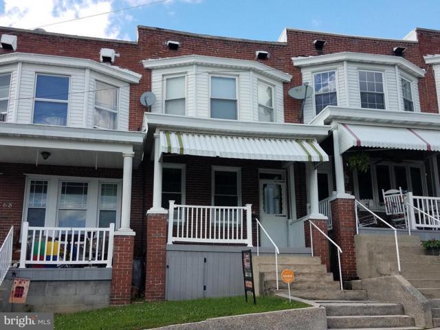 66 Boone Street, CUMBERLAND, MD 21502 (#1001739480) :: The Daniel Register Group