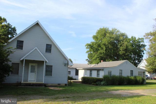 6112 Second Street, KING GEORGE, VA 22485 (#1001743884) :: Colgan Real Estate