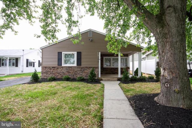 14 Dihedral Drive, BALTIMORE, MD 21220 (#1001743908) :: Colgan Real Estate