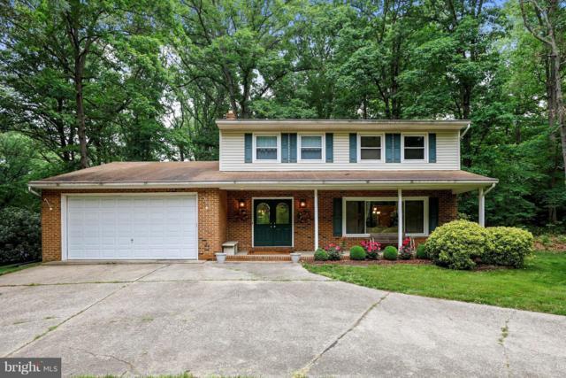 1201 Tanager Drive, MILLERSVILLE, MD 21108 (#1001744424) :: Blue Key Real Estate Sales Team