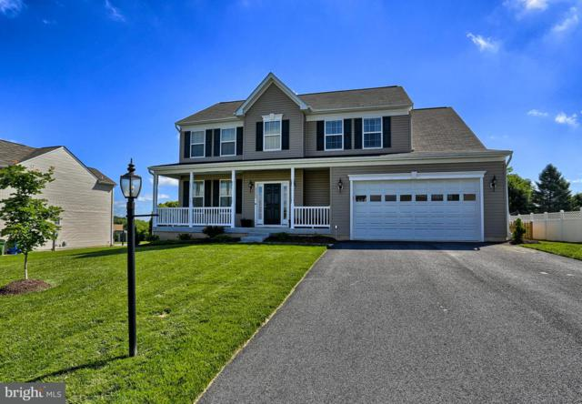 2282 Water Garden Drive, HANOVER, PA 17331 (#1001745106) :: Teampete Realty Services, Inc