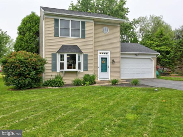 91 Country Lane, LANDISVILLE, PA 17538 (#1001745400) :: Younger Realty Group