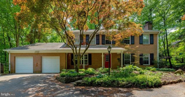 8028 Lilly Stone Drive, BETHESDA, MD 20817 (#1001746144) :: Remax Preferred | Scott Kompa Group