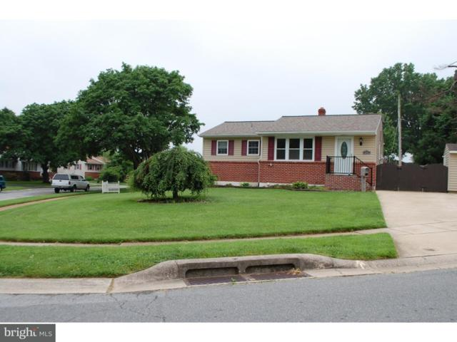 24 Phyllis Drive, NEWARK, DE 19711 (#1001746490) :: Colgan Real Estate