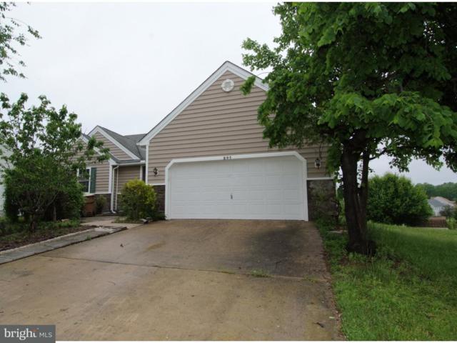 241 S Landing Drive, MILFORD, DE 19963 (#1001746506) :: Compass Resort Real Estate