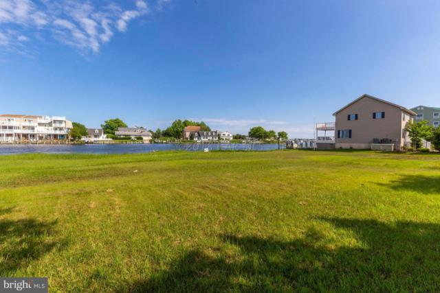 Lot 17 Madison Avenue, OCEAN CITY, MD 21842 (#1001750434) :: RE/MAX Coast and Country