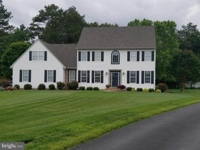 29918 Winchester Court, SALISBURY, MD 21804 (#1001750520) :: The Allison Stine Team
