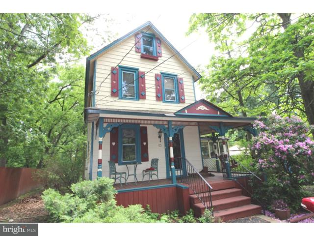 53 Kirkwood Road, GIBBSBORO, NJ 08026 (MLS #1001750550) :: The Dekanski Home Selling Team