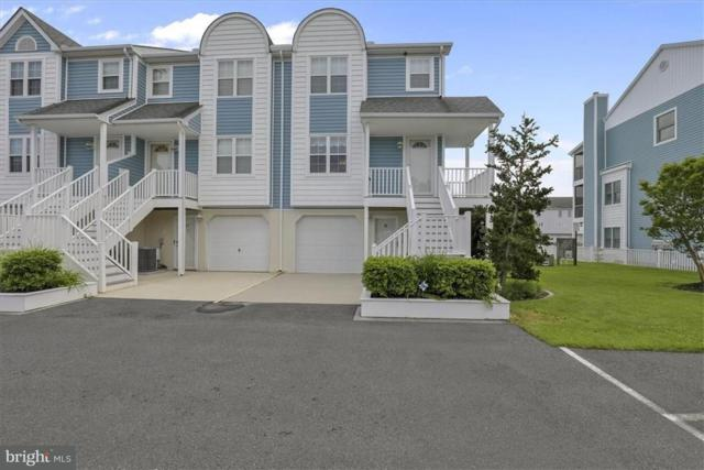 38249 Yacht Basin Road #23, OCEAN VIEW, DE 19970 (#1001754794) :: The Rhonda Frick Team