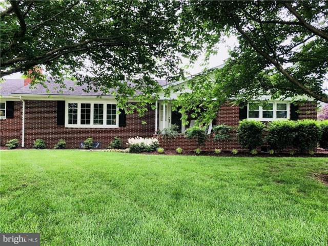 6413 Melody Lane, MILFORD, DE 19963 (#1001754796) :: The Windrow Group