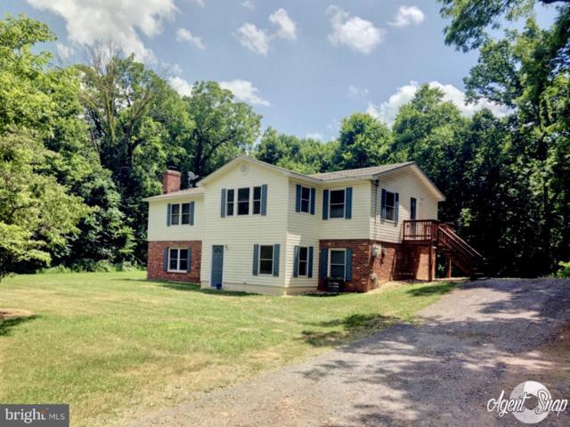 1250 Withers Larue Road, BERRYVILLE, VA 22611 (#1001754922) :: Colgan Real Estate