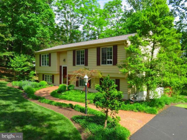 617 Meadowridge Road, BALTIMORE, MD 21204 (#1001755234) :: Colgan Real Estate