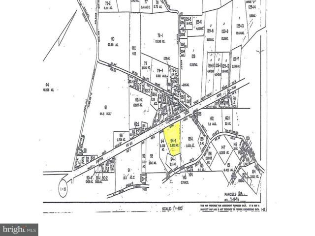 None Easton Road, PIPERSVILLE, PA 18947 (#1001755274) :: Remax Preferred | Scott Kompa Group