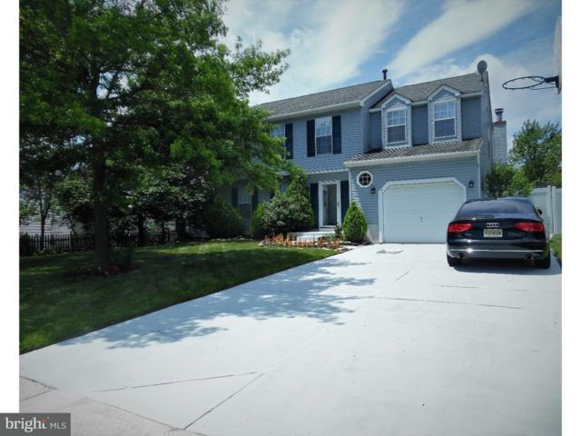 9 Hollybush Drive, GLASSBORO, NJ 08028 (#1001755328) :: REMAX Horizons