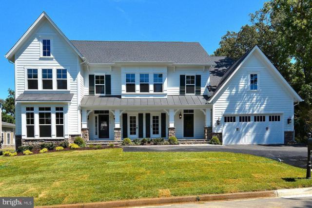 2940 Palmer Street, OAKTON, VA 22124 (#1001755642) :: Green Tree Realty
