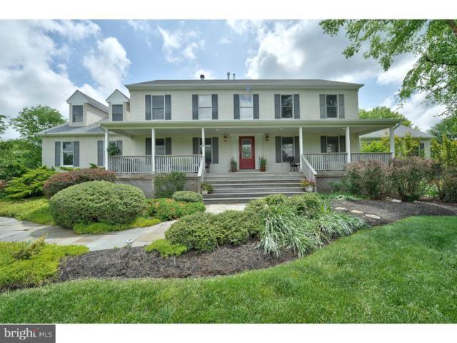 128 Paddock Drive, COLUMBUS, NJ 08022 (#1001756526) :: Colgan Real Estate