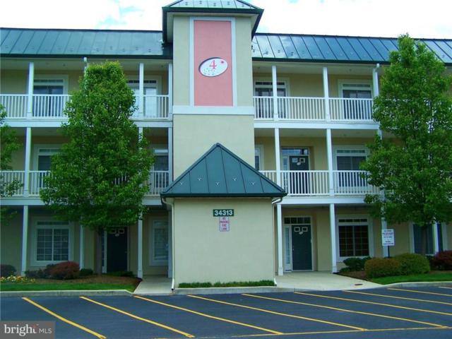 34313 Summerlyn Drive #411, LEWES, DE 19958 (#1001757060) :: Atlantic Shores Realty