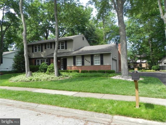 2423 Granby Road, WILMINGTON, DE 19810 (#1001757234) :: Colgan Real Estate