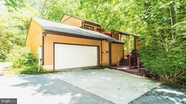 17232 Creekside Drive, BRANDYWINE, MD 20613 (#1001757758) :: Remax Preferred | Scott Kompa Group