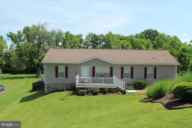 1216 Windsor Court, FRONT ROYAL, VA 22630 (#1001758108) :: Colgan Real Estate