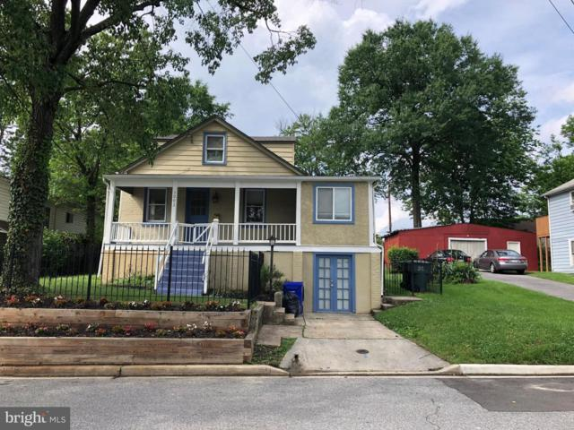 5002 Fox Street, COLLEGE PARK, MD 20740 (#1001758224) :: Colgan Real Estate