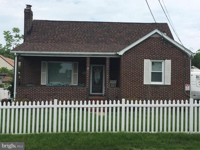 7605 Avondale Avenue, BALTIMORE, MD 21224 (#1001758810) :: Colgan Real Estate