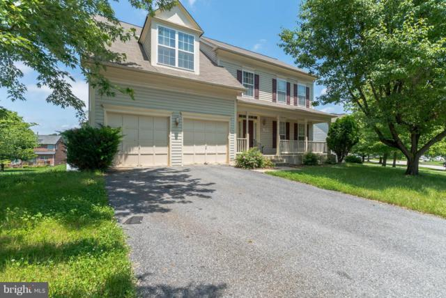 12410 Foyette Lane, UPPER MARLBORO, MD 20772 (#1001759272) :: ExecuHome Realty