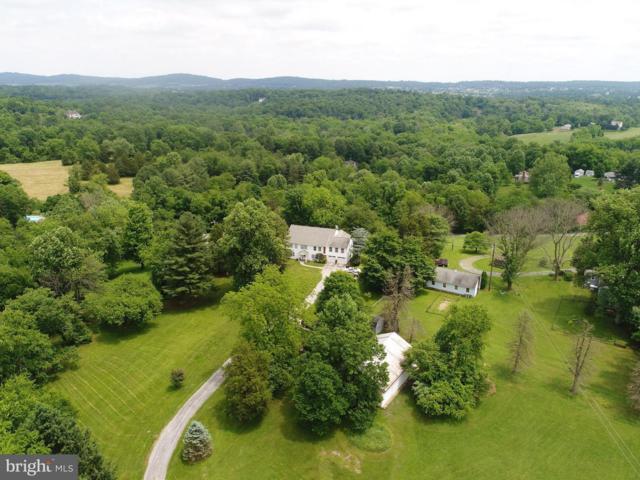 14698 Milltown Road, WATERFORD, VA 20197 (#1001759356) :: Colgan Real Estate
