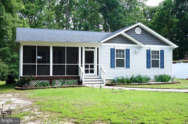 373 Piney Forest Drive, COLONIAL BEACH, VA 22443 (#1001759724) :: Colgan Real Estate