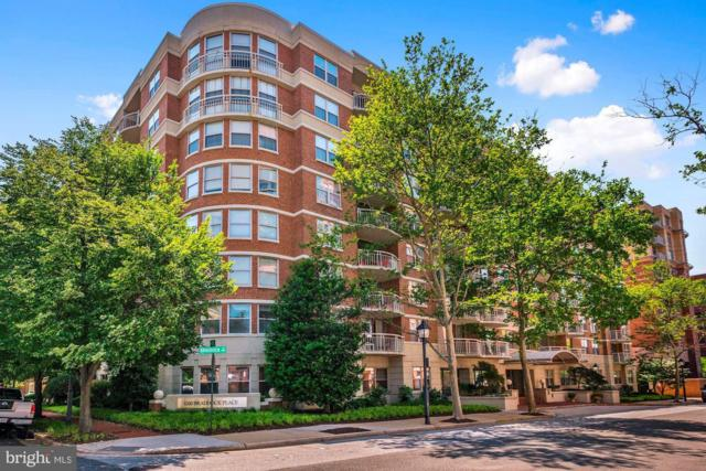 1200 Braddock Place #209, ALEXANDRIA, VA 22314 (#1001759786) :: The Withrow Group at Long & Foster