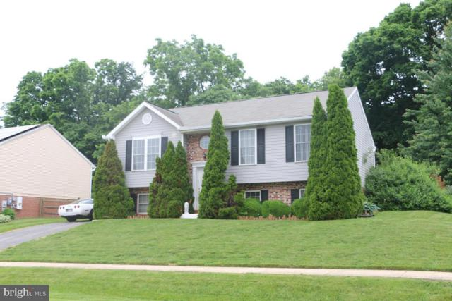 60 Byron Drive, SMITHSBURG, MD 21783 (#1001760556) :: Remax Preferred | Scott Kompa Group