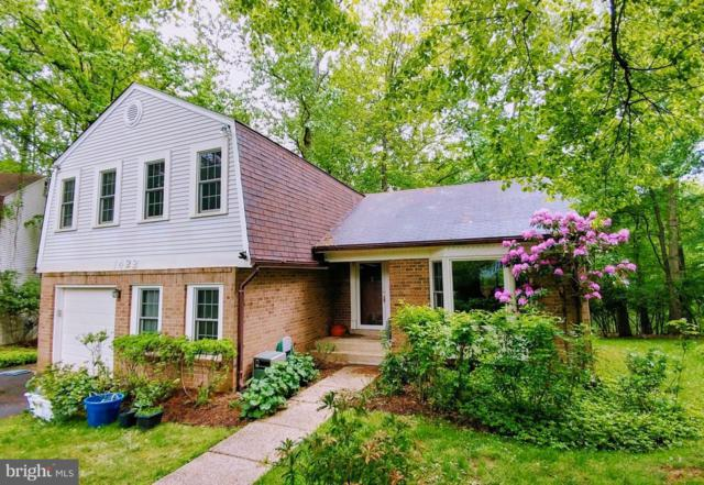 1422 Fallswood Drive, ROCKVILLE, MD 20854 (#1001760642) :: Remax Preferred | Scott Kompa Group