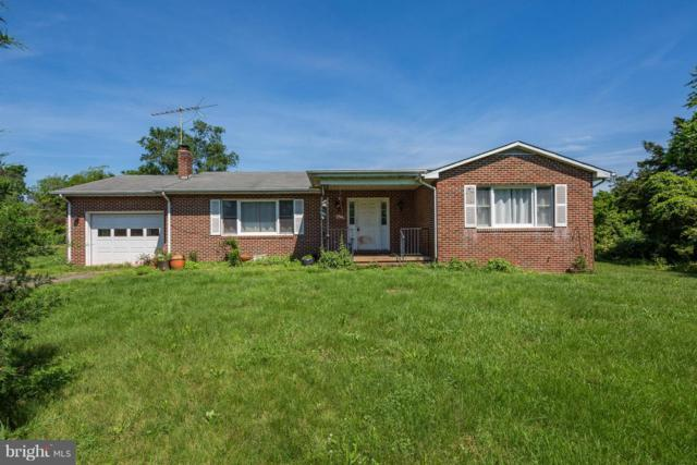 5160 Catlett Road, MIDLAND, VA 22728 (#1001761868) :: Colgan Real Estate