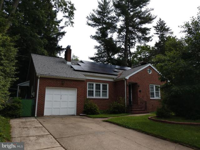 319 Pingree Avenue, EWING, NJ 08618 (#1001761920) :: Daunno Realty Services, LLC