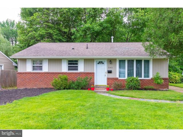 1141 Ford Avenue, WEST DEPTFORD TWP, NJ 08096 (#1001761998) :: REMAX Horizons